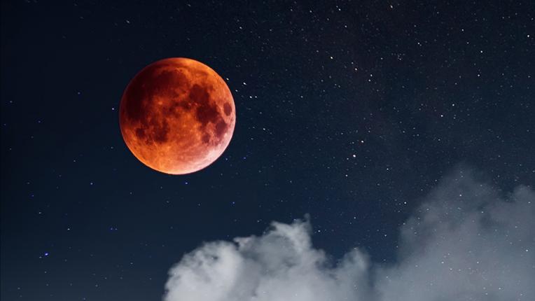 4-те зодии, на които лунното затъмнение на 5 юни ще донесе късмет