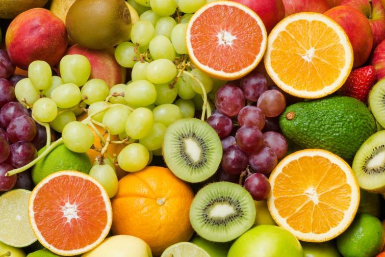 Фрутарианство. Те пък ядат само плодове.