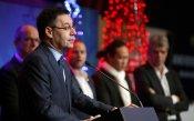 Босът на Барса пресече всички спекуалции: Валверде ще води тима догодина