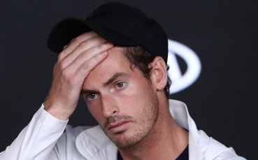 Британската тенис асоциация с жест към Анди Мъри