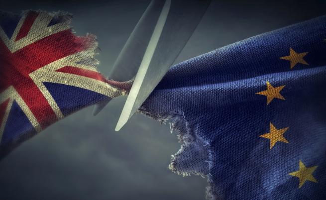 """""""Брекзит без сделка"""" – все по-вероятен"""