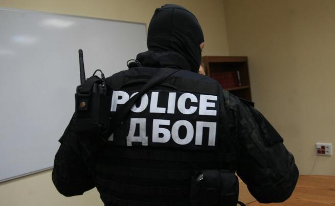 Акция срещу лихварството в Лясковец