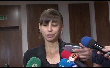 Мирела Демирева: Искам да скачам над 2 метра и знам, че го мога