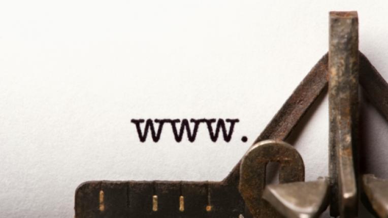 мрежа web