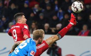Байерн Мюнхен стартира с успех 2019 година