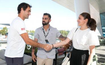 Може да си велик, може да си Федерер, но ще спазваш правилата!