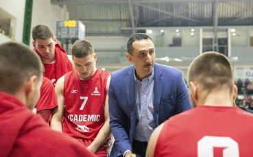 Георги Давидов: Не мога да повярвам, че бихме Рилски спортист
