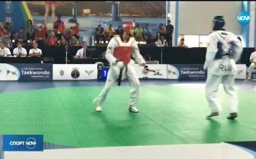 Олимпийското ни таекуондо обяви най-добрите за 2018 г.