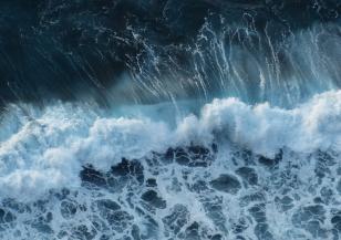 Океанските  вълни ще стават все по-разрушителни