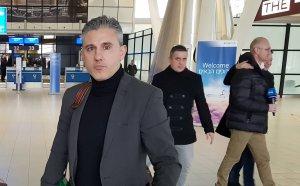 Колев: Левски е готов, следващата седмица би могло да има нови
