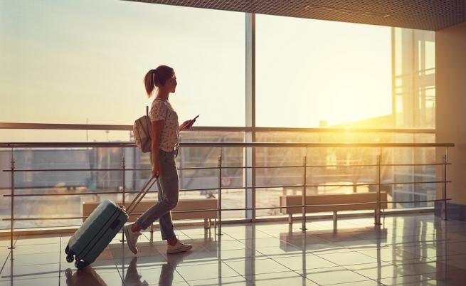 Кои са най-изрядните летища в света