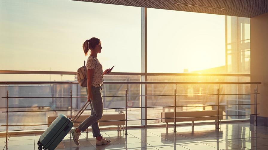 <p>Кои са <strong>най-изрядните летища</strong> в света</p>