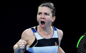 Халеп губи първото си място в света при тенисистките