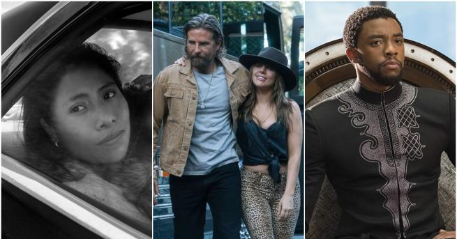 """""""Рим"""" на Алфонсо Куарон получи най-много номинации за наградите """"Оскар"""","""