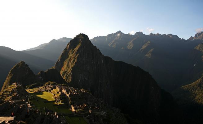 Нови правила за достъпа до града на инките