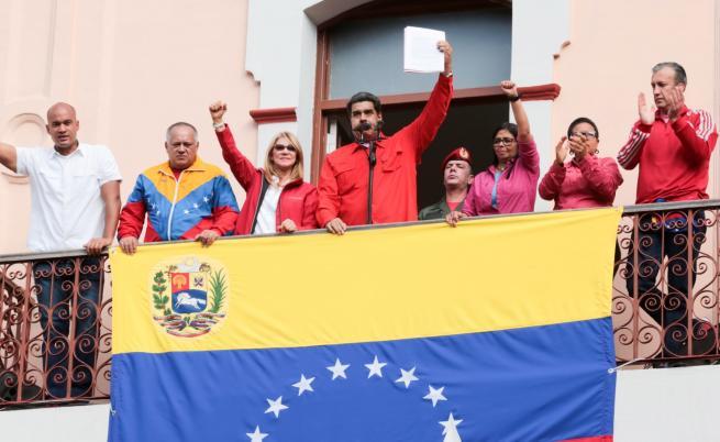 Тръмп и Венецуела – ще има ли война