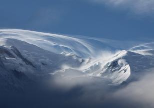 Измериха -27 градуса на връх Мусала
