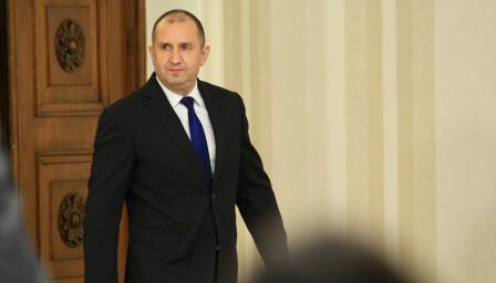 """Президентът: Българската държава да проучи много внимателно кандидатите за АЕЦ """"Белене"""""""