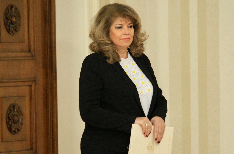 Формирам Съвет за стратегическо развитие на България с участието на интелектуалци и висококвалифицирани специалисти, съобщи президентът по време на пресконференцията
