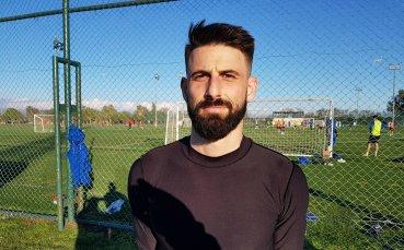 Димитър Илиев отвя конкуренцията и ще пие шампанското на GONG