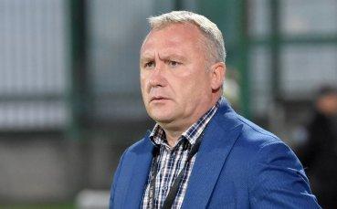Две промени в групата на Ботев Пд за мача с Лудогорец