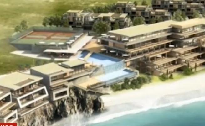 Ще се строи на плаж