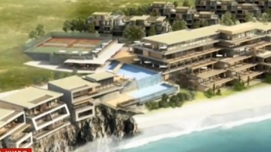 """Ще се строи на плаж """"Корал"""", застроява се и Ахтопол"""