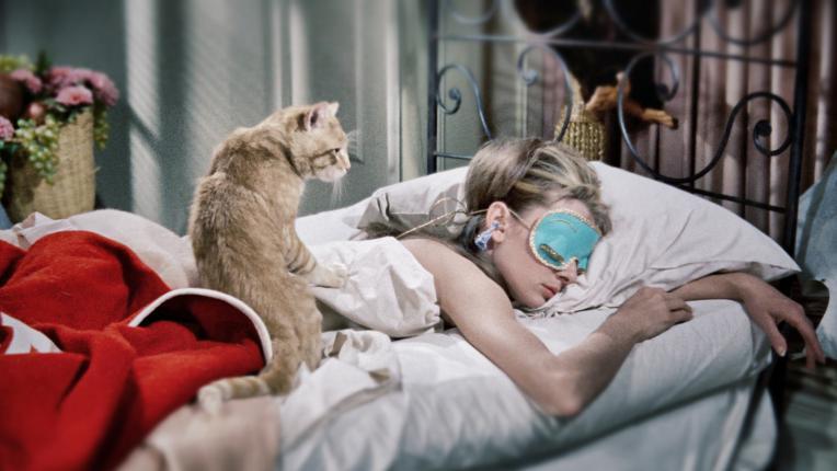 сън жена