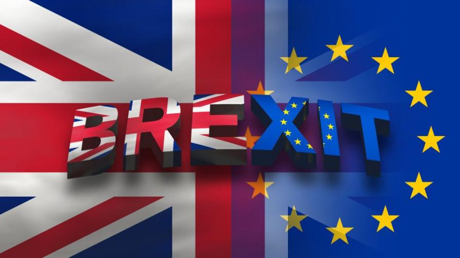 <p>Без <strong>визи</strong> за Великобритания след <strong>Брекзит&nbsp;&nbsp;</strong></p>