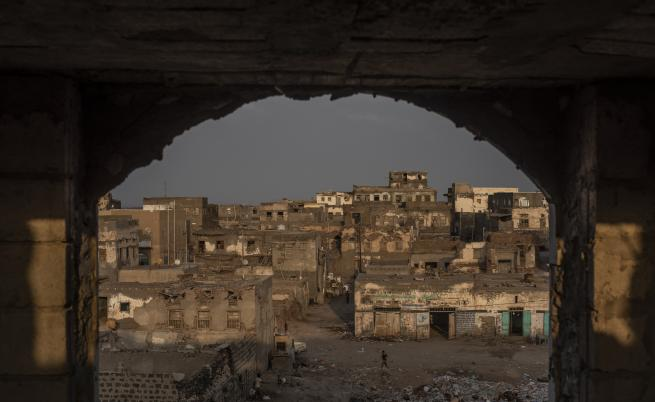 Операцията на американските войски в Йемен, която не минава по план