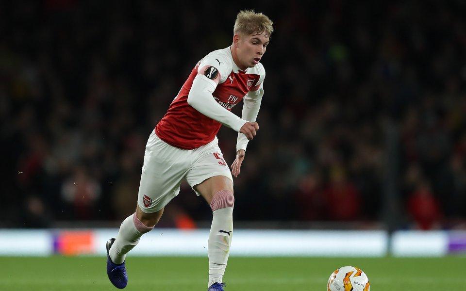 Таланти на Арсенал отиват към Бундеслигата