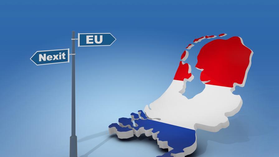 <p>Ще превърне ли <strong>Брекзит Холандия </strong>в централна сила&nbsp;&nbsp;</p>