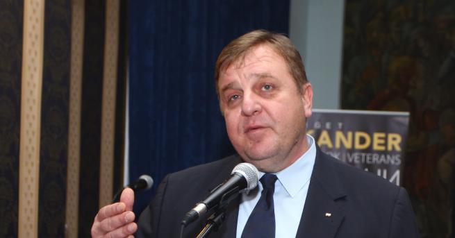 България Нов спор за изтребителите Президентът смята, че правителството и