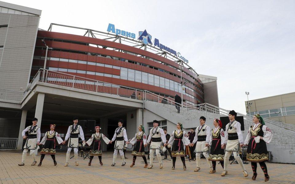 ММС организира спортен панаир в