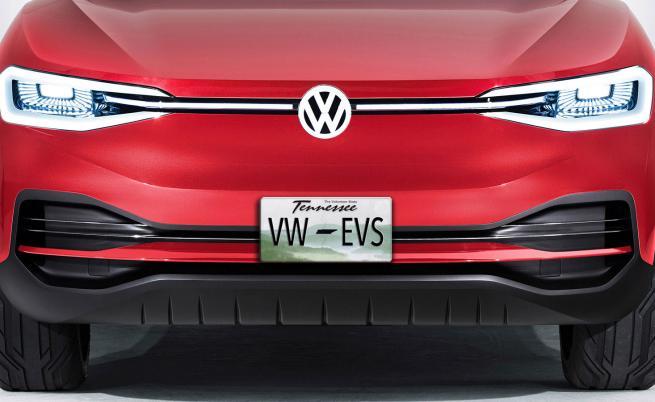 Пазарната атаката на Volkswagen през 2019 г.