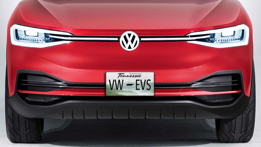 <p>Пазарната атаката на Volkswagen през 2019 г.</p>