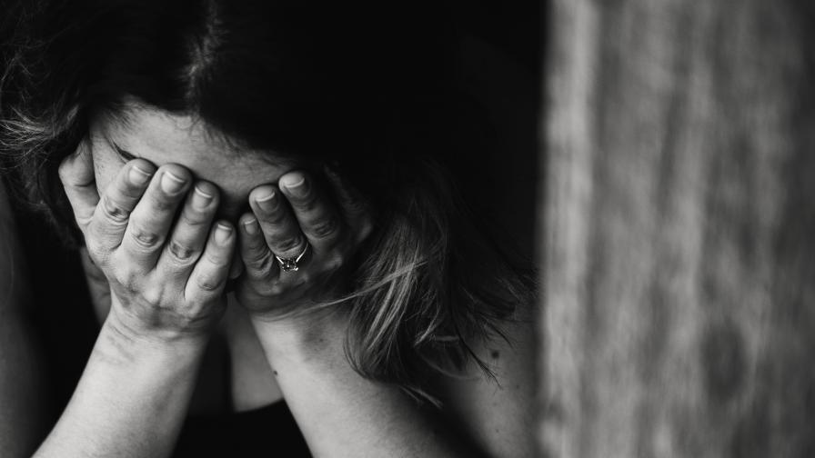 """""""Домашното насилие е невидимо за институциите"""""""
