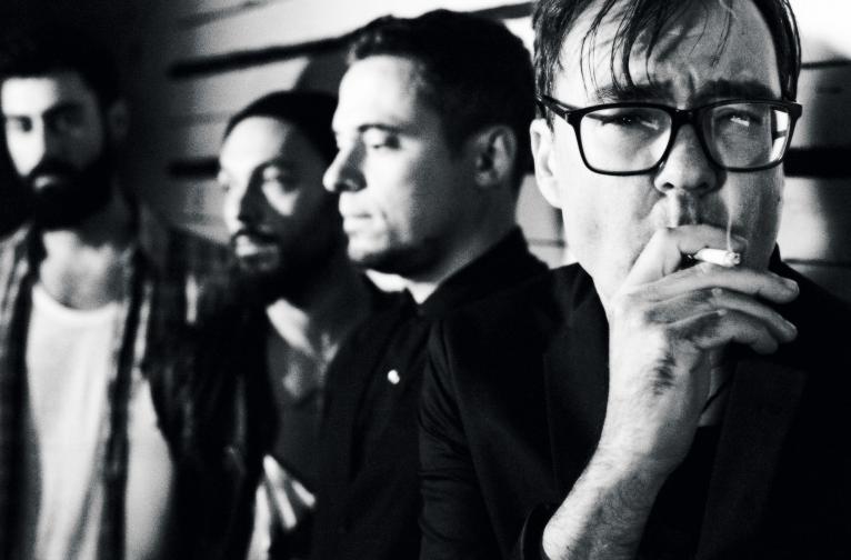 Tube Hedzzz група музика рок