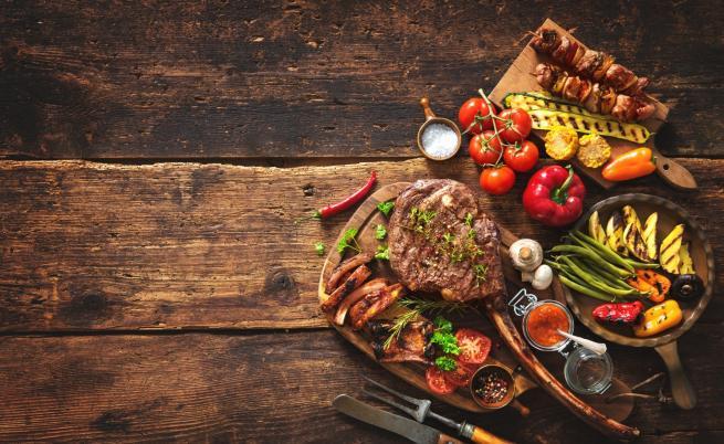 Вкусни сръбски специалитети в София, вижте къде