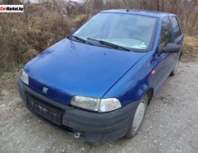 Вижте всички снимки за Fiat Punto