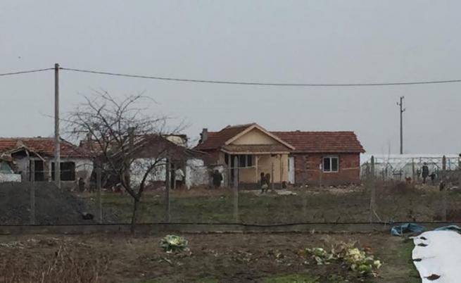 Роми от Войводиново с дело срещу България в Страсбург