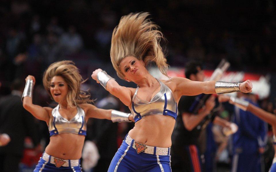 Какво се случи тази нощ в НБА?