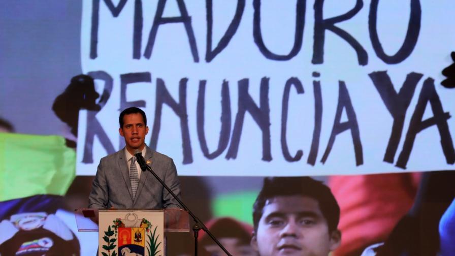 <p><strong>Замесиха България</strong> в политическата <strong>криза във Венецуела</strong></p>