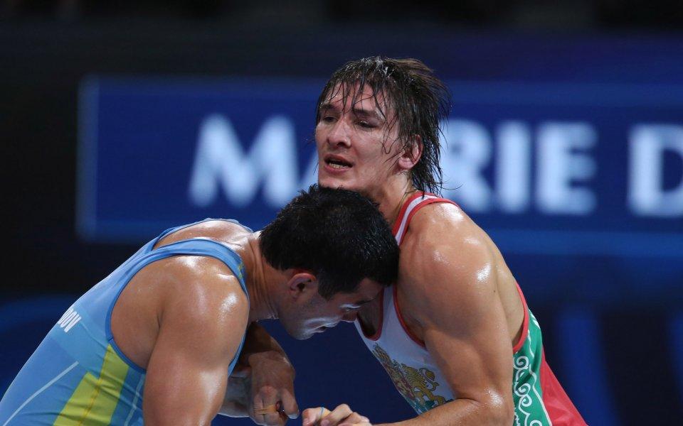 Класиците с пълен комплект медали, Александров с титла в Загреб