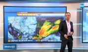 Прогноза за времето (11.02.2019 - обедна емисия)