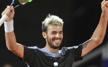 Южноамерикански финал на турнира в Бостад
