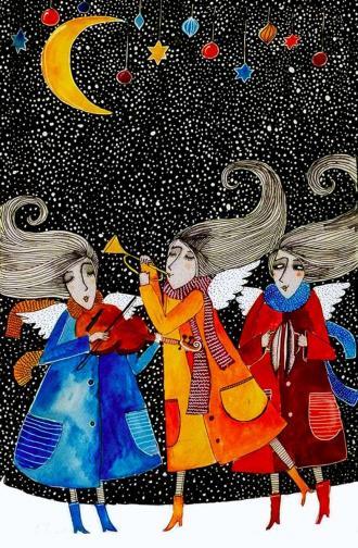 Вдъхновените Петя Константинова