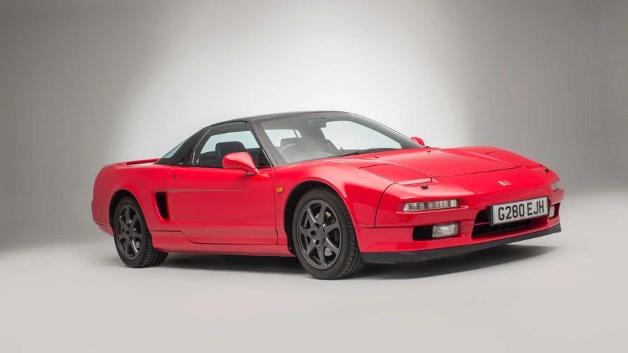 """Японското """"Ферари"""" навърши 30 години"""