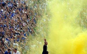 Хиндлиян: Ситуацията е тежка, а феновете на Левски - разединени