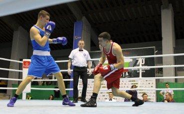 С трета българска победа завърши втория ден на
